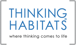 Logo of Thinking Habitats