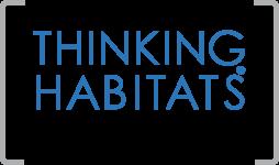 Logo of Thinking Habitats